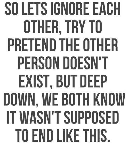 Break Up Friendship Quotes And Sayings : Friendship break up quotes